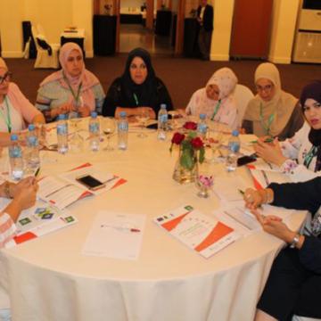 CapDeL – Democrazia partecipativa e Sviluppo locale  Algeria