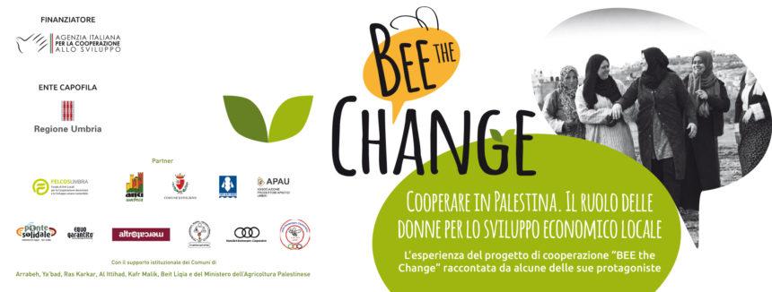 """L'esperienza del progetto di cooperazione """"BEE the Change"""" raccontata da alcune delle sue protagoniste"""