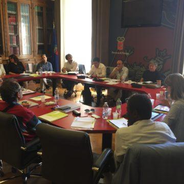 Francesco De Rebotti è il nuovo Presidente di FELCOS Umbria