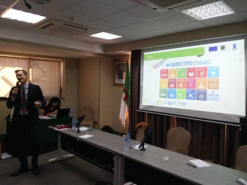 Algeria, al via una nuova generazione di progetti associativi