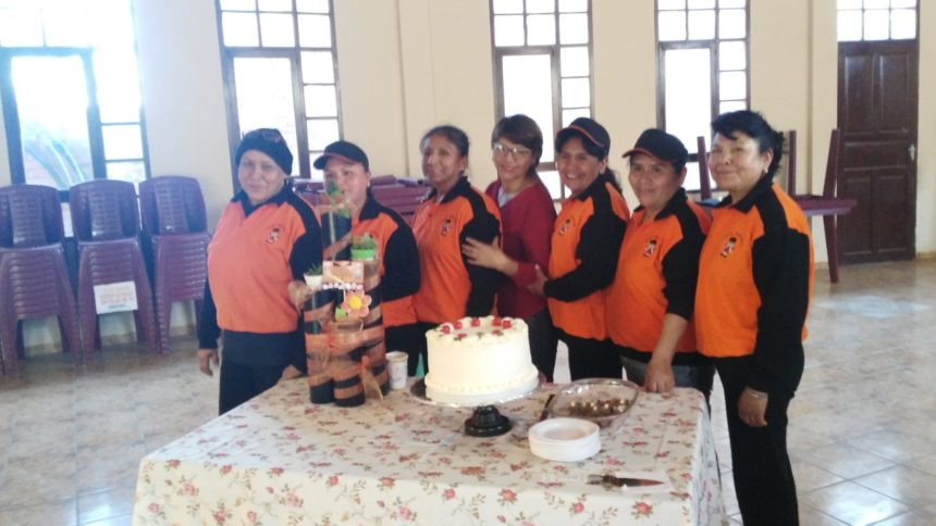 Il bilancio del primo anno di ECO.COM, il progetto di cooperazione decentrata in Bolivia a supporto dello sviluppo economico locale