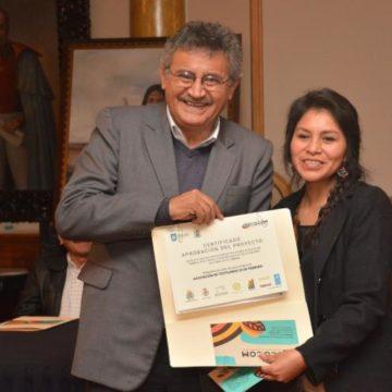 Grazie al progetto ECO.COM finanziati dieci progetti di economia comunitaria nei territori di Sacaba e Tiquipaya (Bolivia)