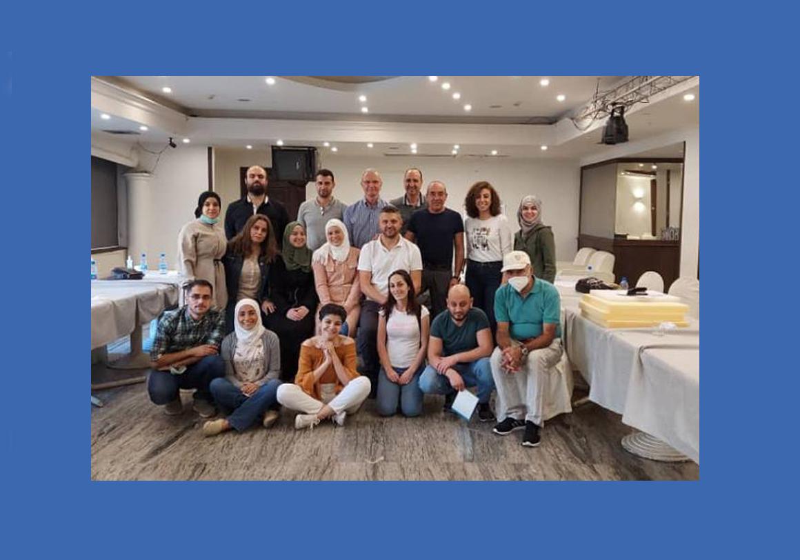 Il Programma delle Nazioni Unite per lo Sviluppo e FELCOS Umbria di nuovo insieme per migliorare la qualità della vita delle persone con disabilità in Siria